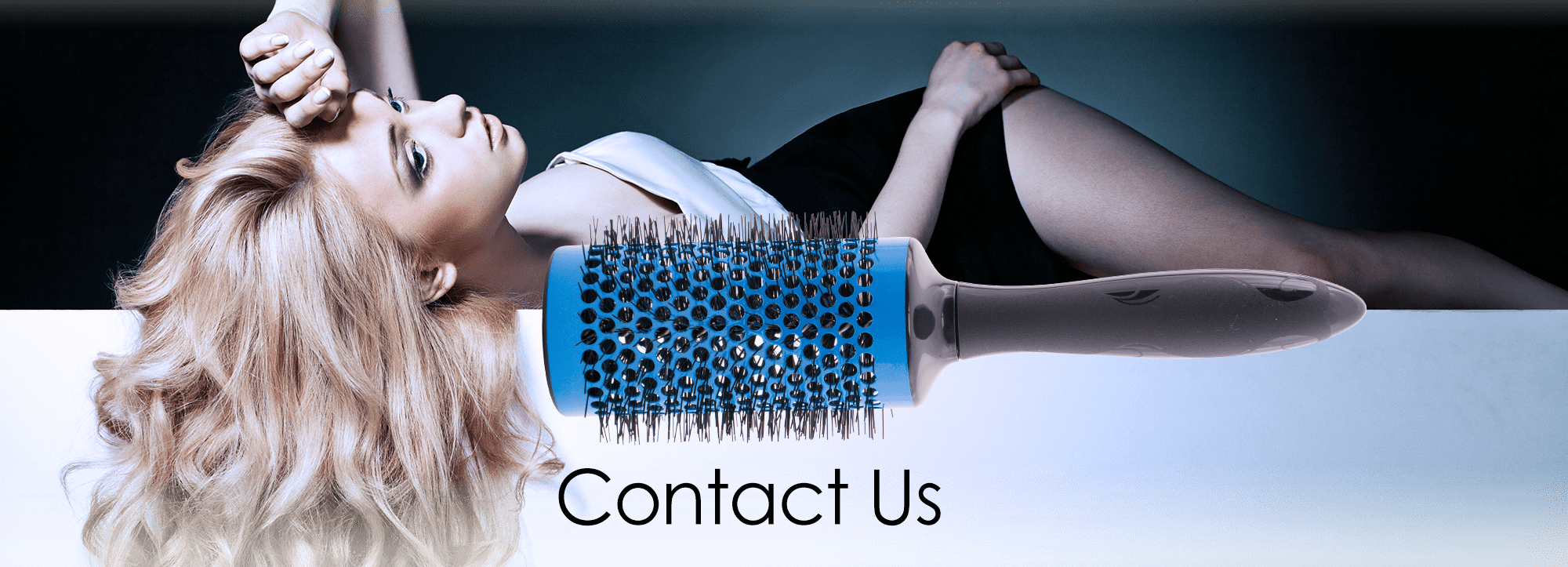 Contact Us Click n Curl