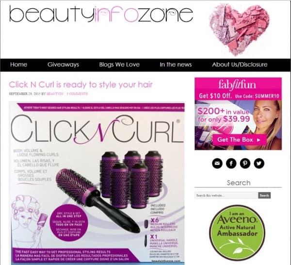 beautyinfozone