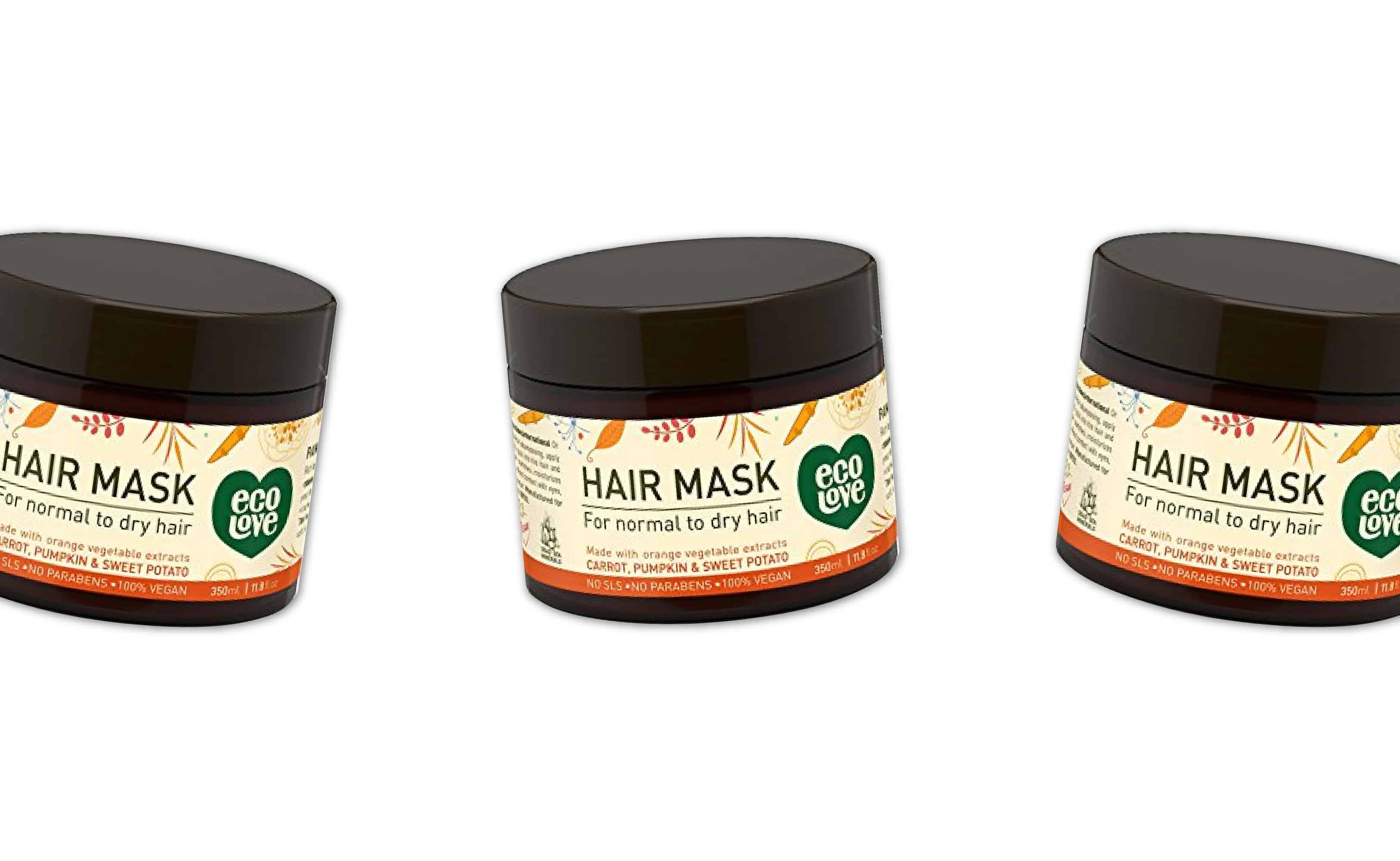 Eco Love Hair Mask