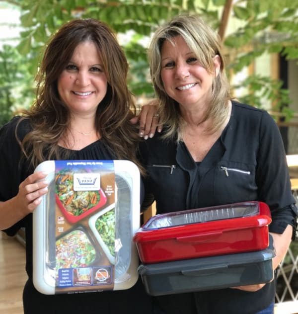 Meet Charlene Yeager and Jane Casey, Sisters In Life, Business, On a Mission To Help Others Enjoy Family & Friends