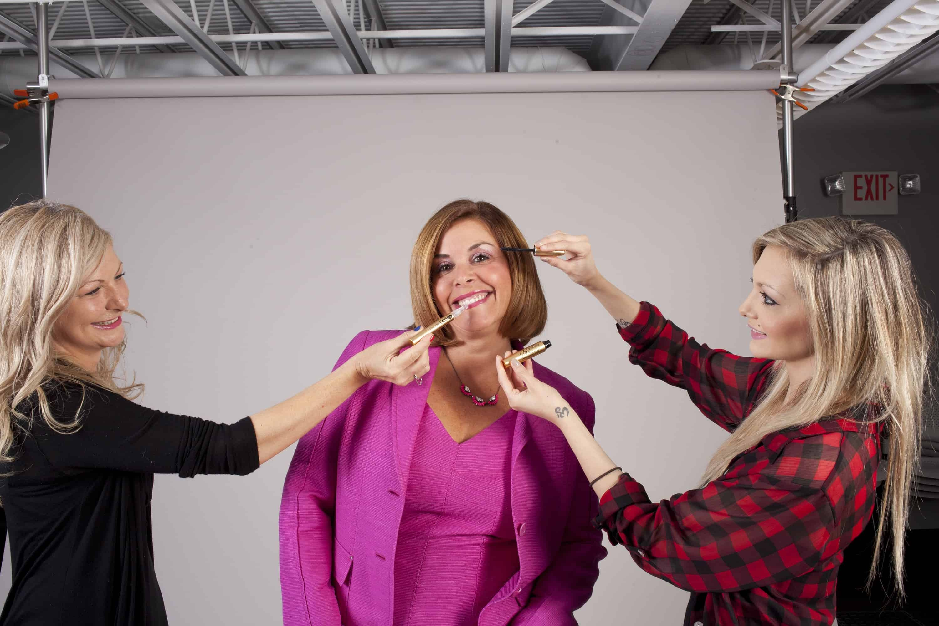 Alicia Grande, CEO of Grande Cosmetics, created a beauty line with clinically proven formulas and natural ingredients that leave your skin healthy and showing the naturally beautiful side of you.