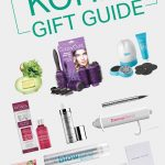 "Graphic for ""Trending 2017 Kohls Gift Guide"""