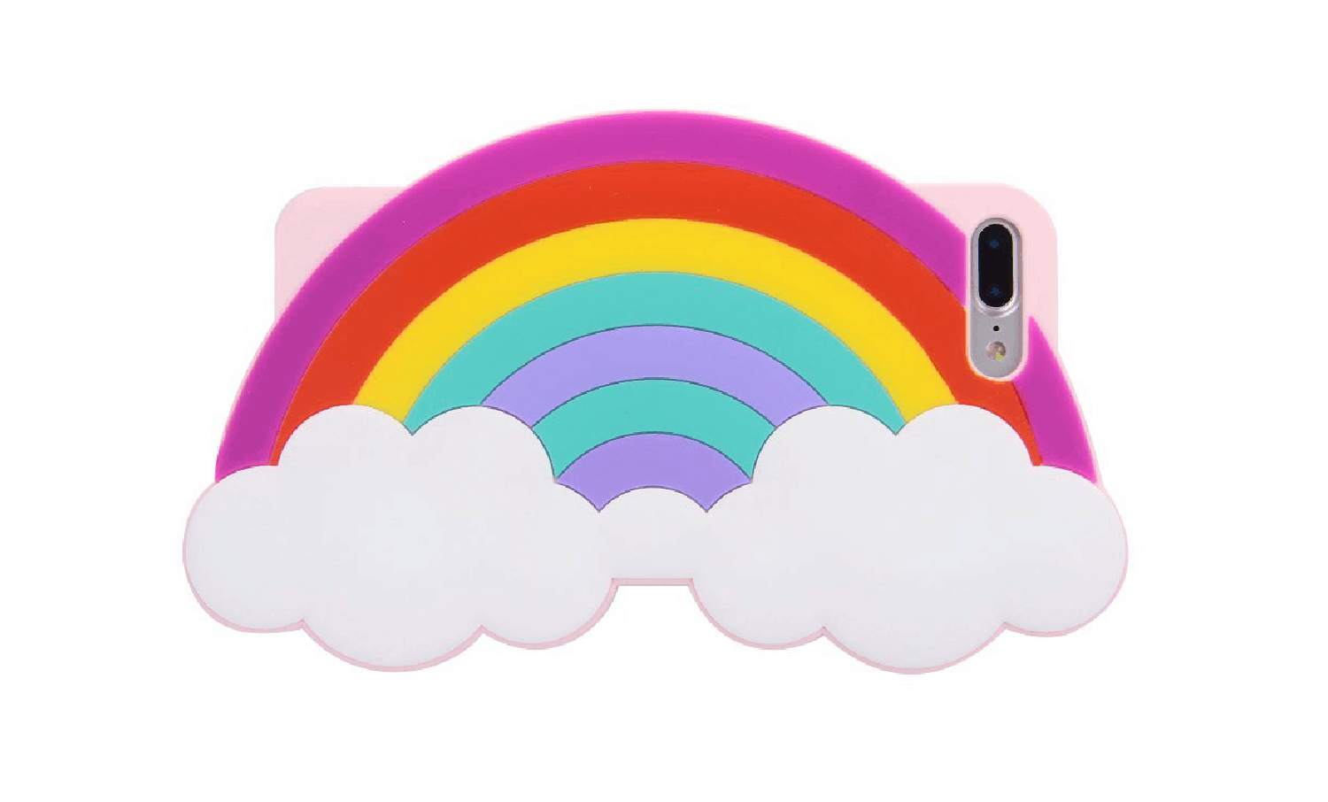 Rainbow Iphone Phone Case